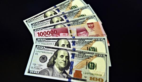 Berita mata uang fx